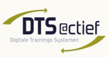 Logo DTS Actief