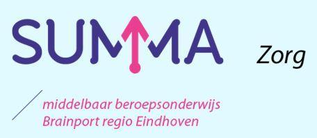 Logo Summa Zorg