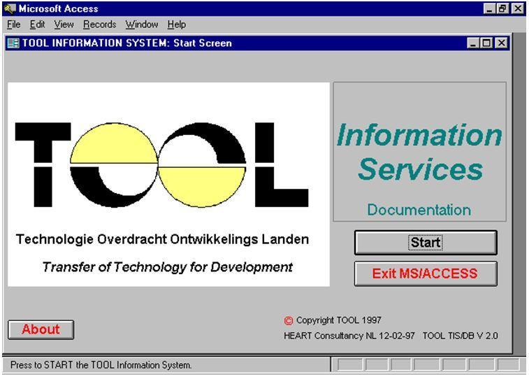 NL-AmsterdamTOOL19970212TOOLInformationSystemTSDBV2s0
