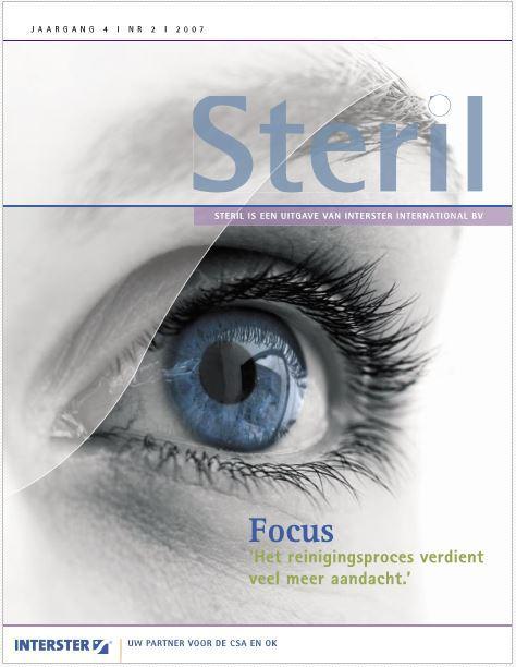 Artikel: Steril 2007-2-Omslag