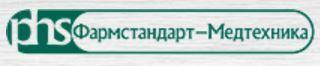 LogoPharmstandardMedTeknikaMoscow